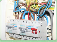 Stretford electrical contractors